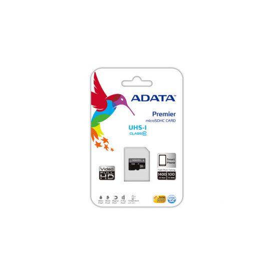16GB SDMICRO UHS-I CL10 ADATA