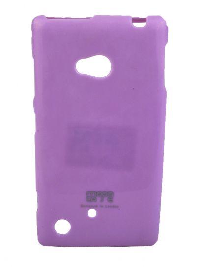 Калъф Mood-case Nokia 720 Lumia /лилав/