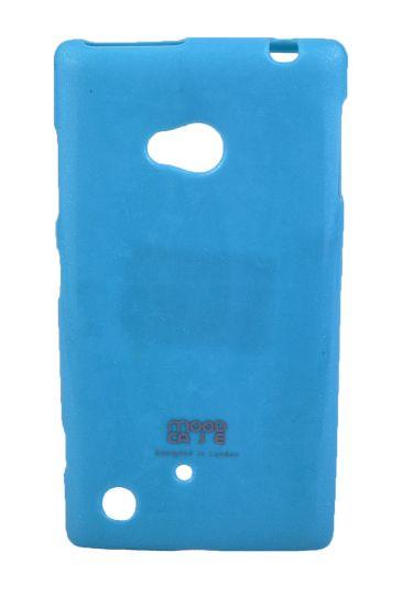 Калъф Mood-case Nokia 720 Lumia /св.син/