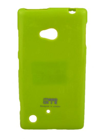 Калъф Mood-case Nokia 720 Lumia /зелен/