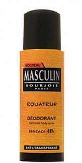 Masculin EQUATEUR дезодорант за мъже 200ml