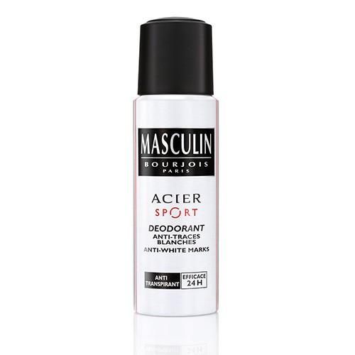 Masculin ACIER SPORT дезодорант за мъже 200ml
