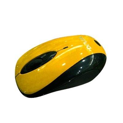Мишка Delux DLM-350GL+GM01UF