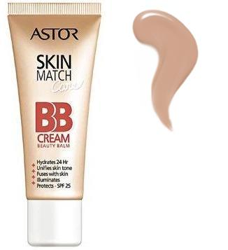 Astor BB CREAM SKIN MATCH