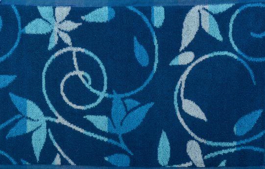 Хавлиена кърпа Корал Жакард 7