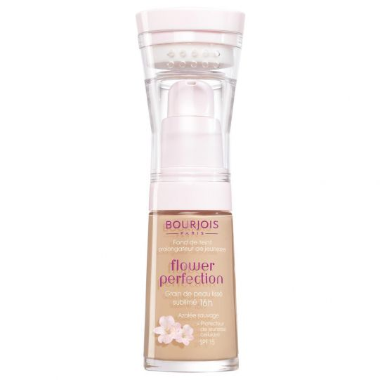 Bourjois ФОН ДЬО ТЕН FLOWER PERFECTION No 52 (30ml)