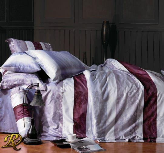 Спален комплект памучен сатен ЕЛЕЯ