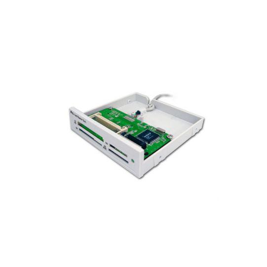 KME INTR CARD READER WHITE 3.5