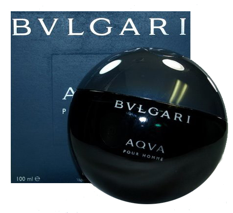BVLGARI Aqua for Men ЕДТ 100мл.