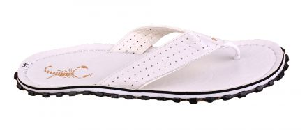 Mat Star-Мъжки джапанки 2661 White 41/46
