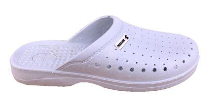 Mat Star Flip-дамски гумени чехли ZPB 025 WHITE 36/40