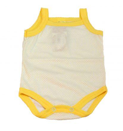 Бебешко боди-корсет 56/68см