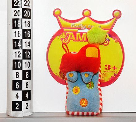 Амек Тойс-Бебешка плюшена играчка 50655