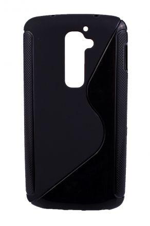 Калъф S- case Nokia 1020/черен/