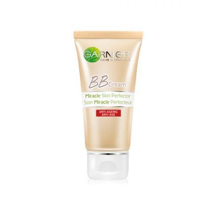 Garnier Miracle Skin Perfector B.B. Creme Anti Ageing за зряла кожа 50ml