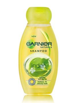 Garnier Ultra Doux Linden шампоан за коса 250ml