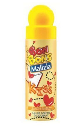 Malizia Bon Bons-Lemon Energy-Дезодорант за тяло-75ml