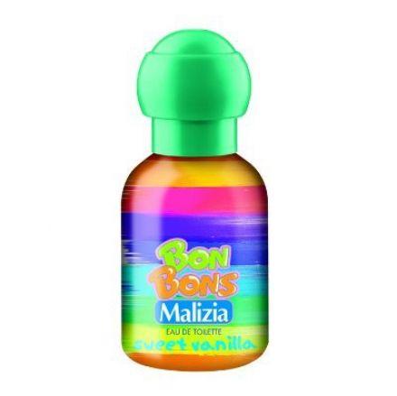 Malizia Bon Bons-Sweet Vanilla-тоалетна вода-50ml