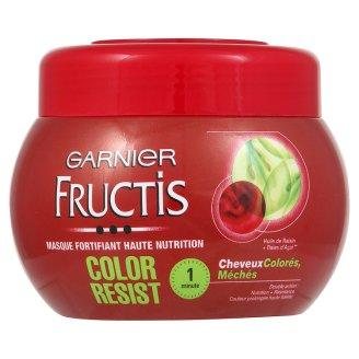 Garnier Fructis Color Resist маска за боядисана коса 300ml