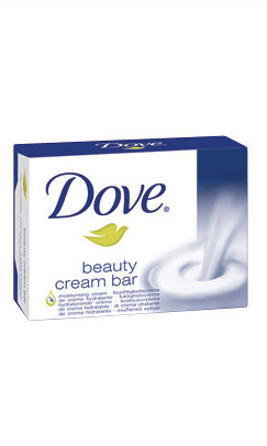 Dove Original крем-сапун
