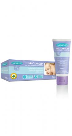 Lansinoh-Крем за кърмещи майки-10ml