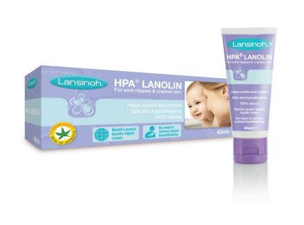 Lansinoh-Крем за кърмещи майки-40ml