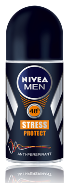 Nivea for Men Strss Protect рол-он 50ml
