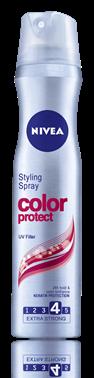 Nivea Color Protect лак за коса 250ml