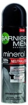 Garnier Men Mineral Neutralizer 150ml
