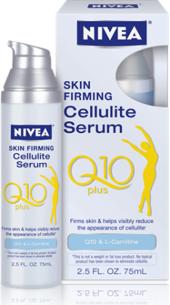 Nivea Cellulite Serum Q10 антицелулитен серум 75ml