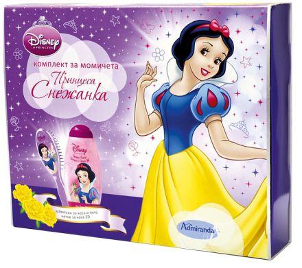 Admiranda Disney Принцеса Снежанка-Детски комплект