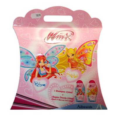 Admiranda Disney Winx Club-Детски комплект за момичета