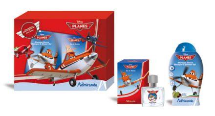 Admiranda Disney Planes-Детски комплект за момчета