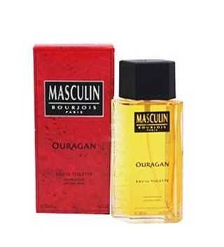 Masculin OURAGAN EDT 100ml