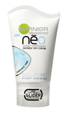 Garnier NEO Fragrance Free крем-стик 40ml