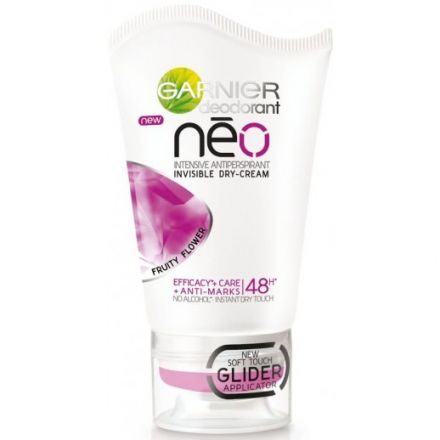Garnier NEO Fruity Flower крем-стик 40ml