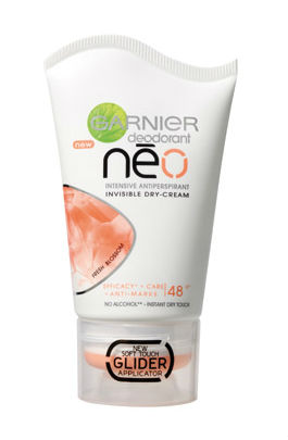 Garnier NEO Fresh Blossom крем-стик 40ml