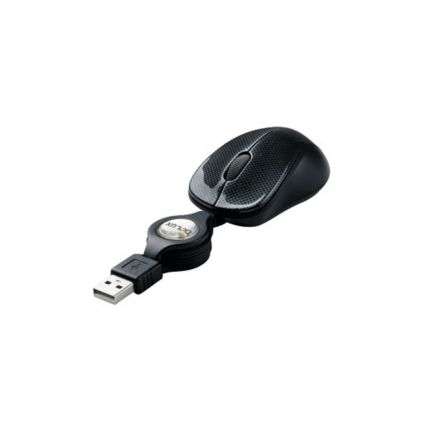 Мишка Delux DLM-121BU USB