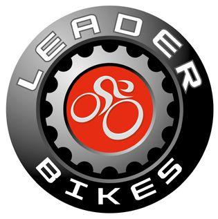 """Велосипед LEADER 14"""" CTB Tarantula бяло/червено"""
