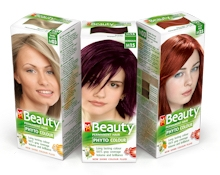 MM Beauty боя за коса