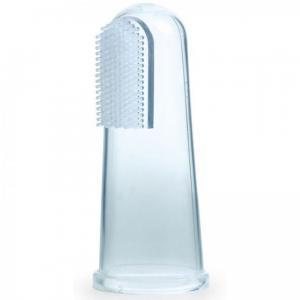 Canpol Babies-Накрайник за миене на зъбки 0+