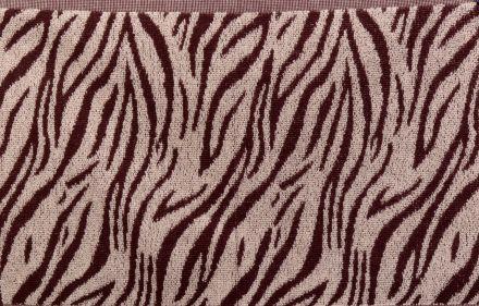 Хавлиена кърпа Корал Зебра
