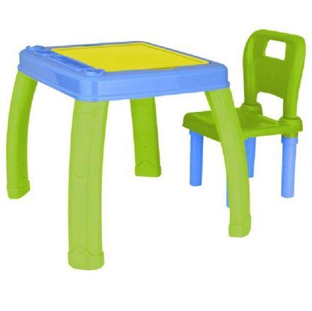 Pilsan-Учебен чин със столче