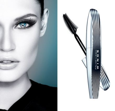 Loreal FALSE LASH  WINGS спирала за очи