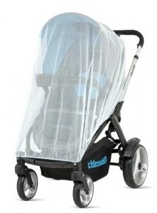 CHIPOLINO-Мрежа за комари за комбинирана  количка