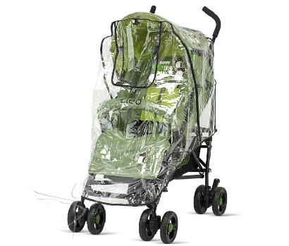 Chipolino -Дъждобран за лятна количка