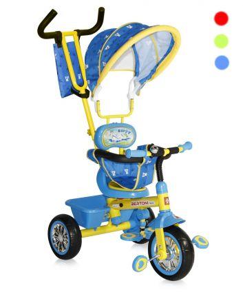 Bertoni Детска триколка B313A