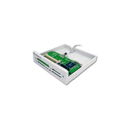 KME INTR CARD READER WHITE 3.5