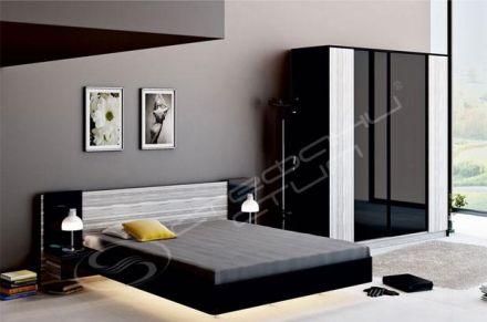 Спален комплект Космополитан 25