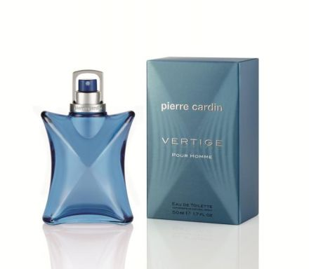 PIERRE CARDIN Vertige for Men 50мл.